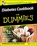 img - for Diabetes Cookbook For Dummies book / textbook / text book