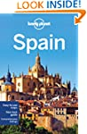 Lonely Planet Spain 9th Ed.: 9th Edition