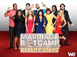 Marriage Boot Camp: Reality Stars: Season 1 [HD]
