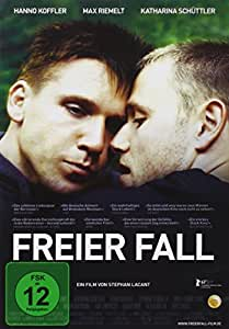 Freier Fall [Edizione: Germania]