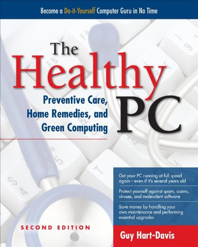 The Healthy PC 0071752919 pdf