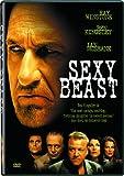 Sexy Beast [DVD] [2001] [Region 1] [US Import] [NTSC]