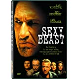Sexy Beast ~ Ray Winstone