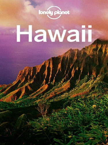 Hawaii Travel Guide (Regional Travel Guide)