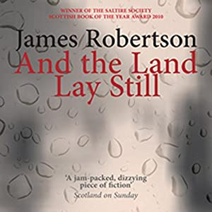 And the Land Lay Still Audiobook
