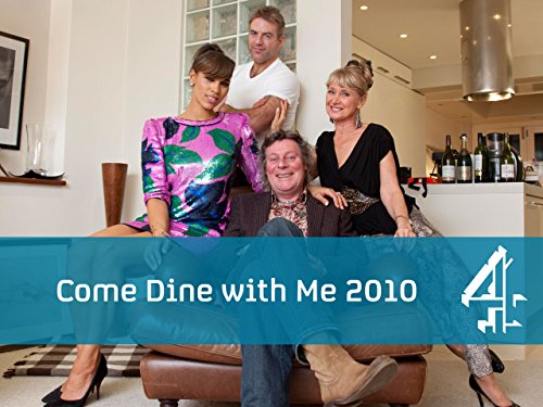 Come Dine With Me 2010 Channel 4 Welcome