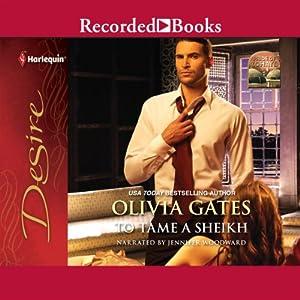 To Tame a Sheikh Audiobook