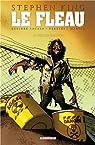 Le fléau (comics), tome 11 : L'Ombre de la mort par Aguirre-Sacasa