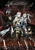 アルスラーン戦記 第3巻 (初回限定生産) [Blu-ray]