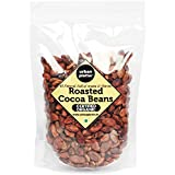 Urban Platter Certified Organic Cocoa Beans, 1Kg [Unprocessed, Aromatic, Food Of The Gods!]