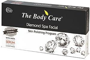 The Body Care Diamond spa Facial Kit-40g