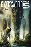img - for Clarkesworld: Year Five book / textbook / text book