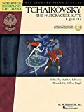 img - for Tchaikovsky - The Nutcracker Suite, Op. 71a: Schirmer Performance Editions Series book / textbook / text book