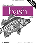 img - for Learning the bash Shell: Unix Shell Programming (In a Nutshell (O'Reilly)) book / textbook / text book