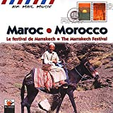 Air Mail Music -Morocco - The Marrakech Festival Berber singers