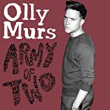 OLLY MURS - ARMY OF TWO (RADIO EDIT)