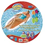 Swimways Spring Float Lounge - Colors May Vary