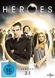 Heroes - Season 3.1 [3 DVDs]