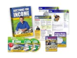Auctions for Income
