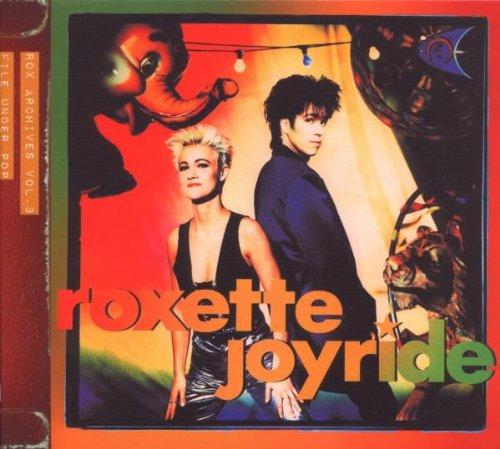 Roxette - Joyride (LP) - Zortam Music