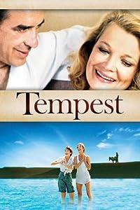 Amazon.com: Tempest (1982): John Cassavetes, Gena Rowlands ...