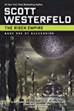 The Risen Empire (Succession) (0765319985) by Westerfeld, Scott
