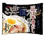 KK ひる麺 近江牛骨だし醤油ラーメン 112g