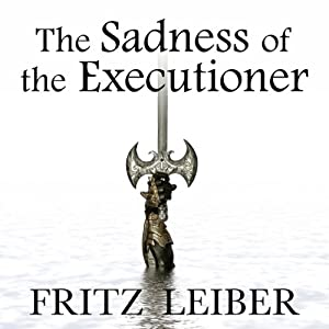 The Sadness of the Executioner Audiobook