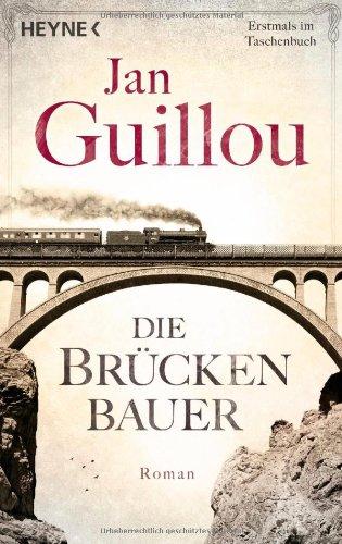 Buchseite und Rezensionen zu 'Die Brückenbauer: Band 1 - Roman' von Jan Guillou