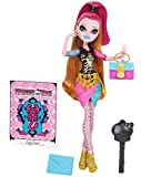 Monster High New Scaremester Gigi Grant Doll