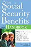 The Social Security Benefits Handbook
