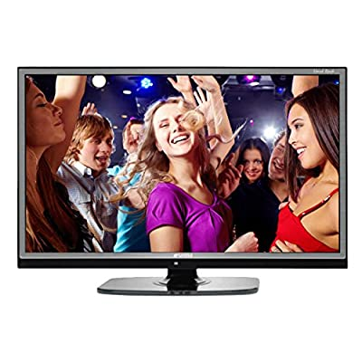 Sansui Hard Rock SJX22FB-2CAF 55.88 cm (22 inches) Full HD LED TV (Black)