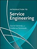 img - for Introduction to Service Engineering book / textbook / text book