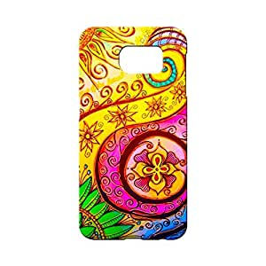 G-STAR Designer 3D Printed Back case cover for Samsung Galaxy S6 Edge Plus - G5800