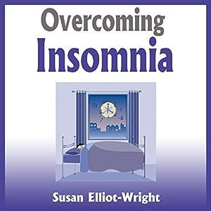 Overcoming Insomnia Audiobook