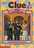 img - for Mystery at the Masked Ball (Clue, Book 4) book / textbook / text book