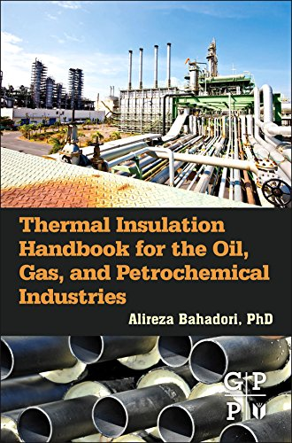 PDF⋙ Thermal Insulation Handbook for the Oil, Gas, and