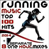 Running Music Top 100 Hits 2014 DJ Mix#1 (V1 P2 60 Min Continuous Progressive Goa Trance DJ Mix)