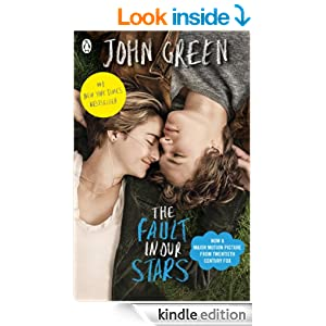 The fault in our stars kindle edition by john green for The fault in our stars coloring pages