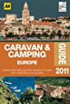 Caravan &amp; Camping Europe 2011