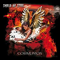 Shield of Steel - Communion