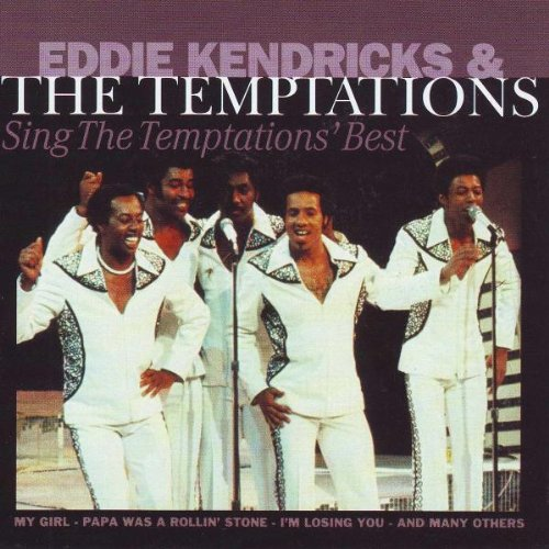 The Temptations - Sing The Temptations