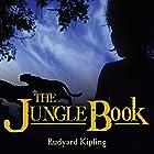 The Jungle Book Hörbuch von Rudyard Kipling Gesprochen von: Gildart Jackson