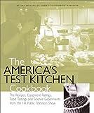 The America's Test Kitchen Cookbook