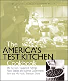 : The America's Test Kitchen Cookbook