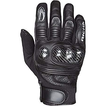 Richa Protect Summer glove blk XS