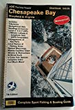 img - for Chesapeake Bay Chartbook Atlas: Seventh Edition book / textbook / text book