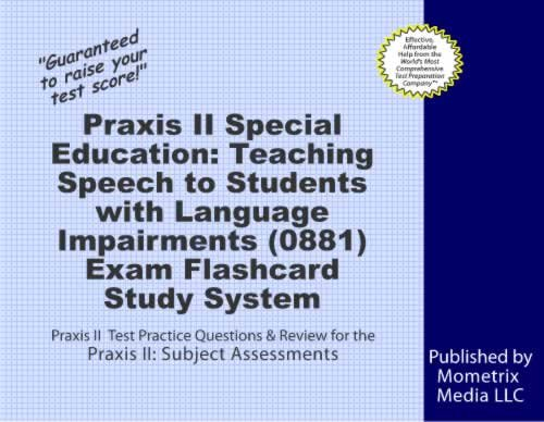 Special Education the subject of the study