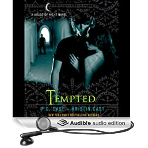 Tempted: House of Night Series, Book 6