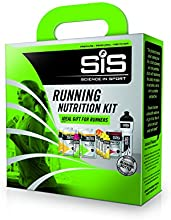 Science in Sport Running Nutrition Gift Pack